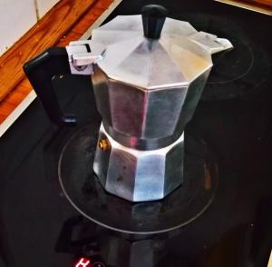 Espresso(andacht)